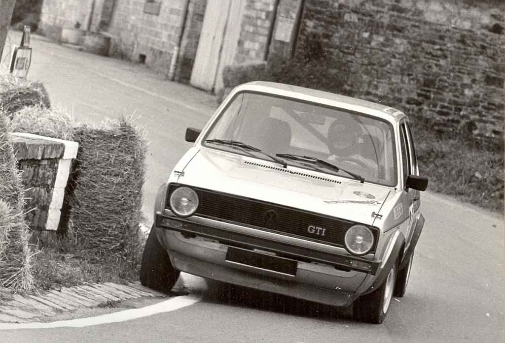 thierry-le-bras-vw-golf-gti-1977-saint-germain-sur-ille-photo-photo-actualité