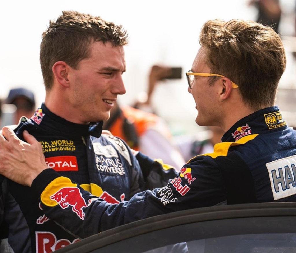 Timmy-et-Kevin-Hansen-les-frères-pilotes- Source-FB-Kein-Hansen