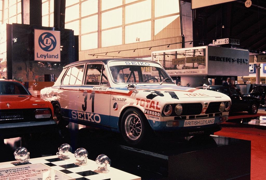 triumph-dolomite-sprint-1976-salon-de-l-auto-photo-thierry-le-bras
