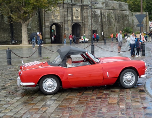 Triumph-Spitfire - 6 -2017 - Saint-Malo - Photo-Thierry-Le-Bras