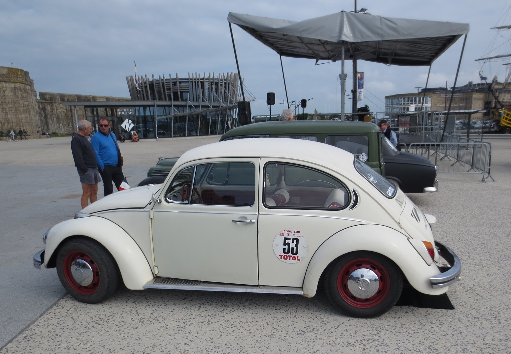 VW-Coccinelle - Photo-Thierry-Le-Bras
