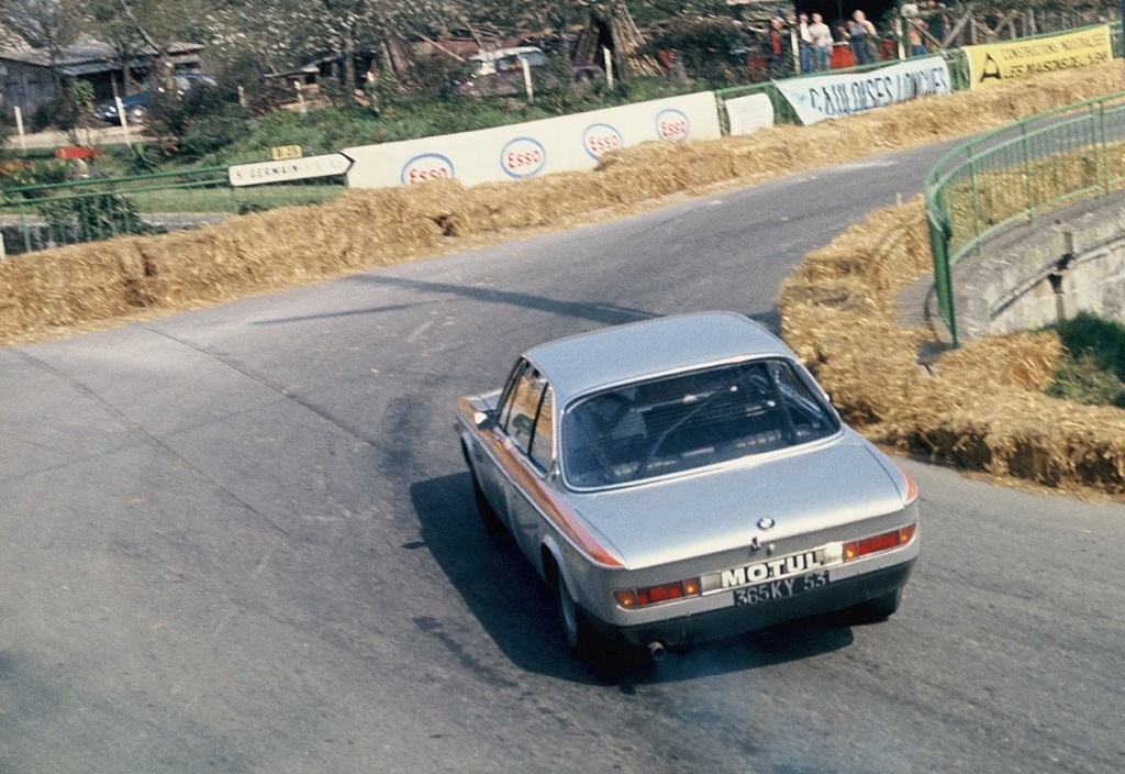 Vaucenay- BMW-30-CSi- 1975 - CC-Saint-Germain-sur-Ille - Photo-Thierry-Le-Bras