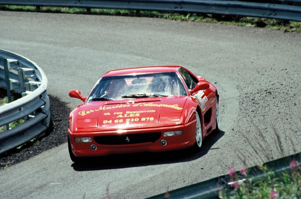 Vezon- Ferrari-355- 2002 - CC-Mont-Dore - Photo-Thierry-Le-Bras
