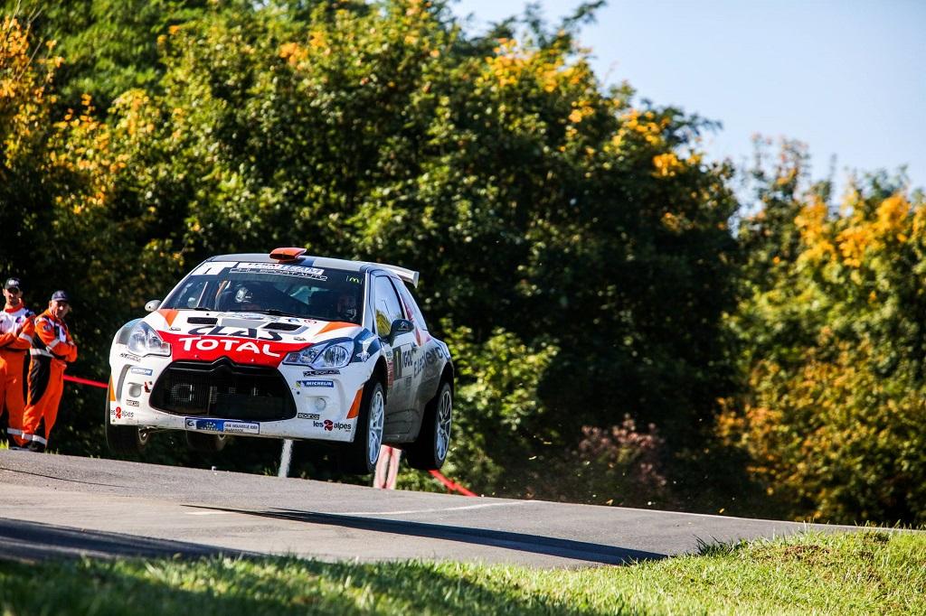 Yoann-Bonato - Benjamin-Boulloud - DS-3-R5 - 2017 - Rallye-Coeur-De-France - Source-communiqué-Yoann-Bonato