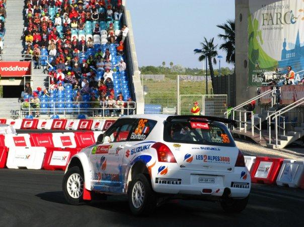 Yoann-Bonato-Benjamin-Boulloud -Suzuki-Wift-Super-1600-2009