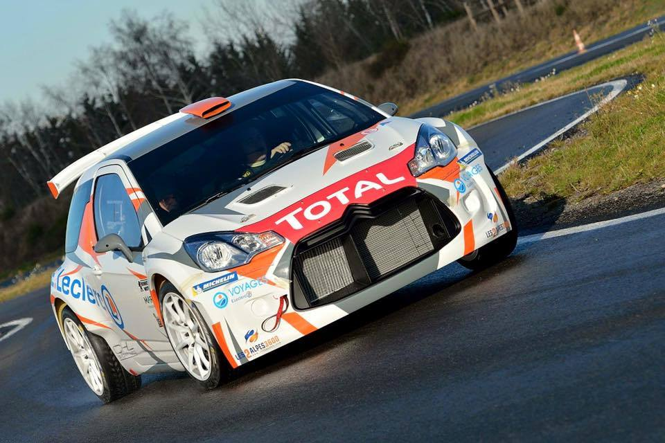 Yoann-Bonato-Denis-Giraudet - DS3 -R5 - 2016 - essais-préparation-Rallye-Monte-Carlo