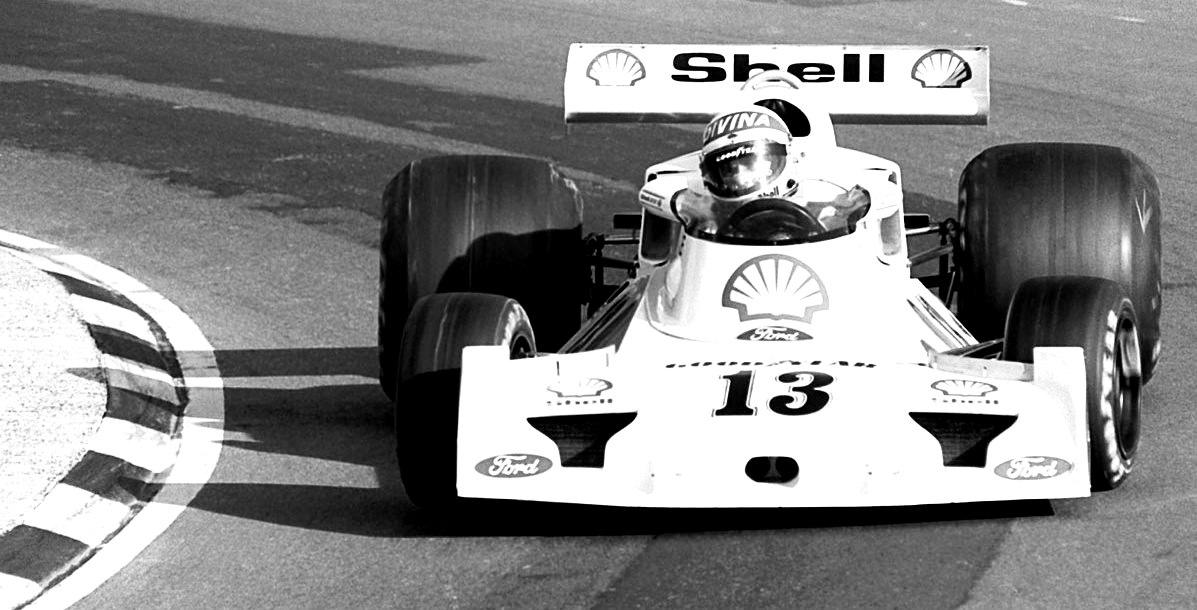 Non-Championship Formula One