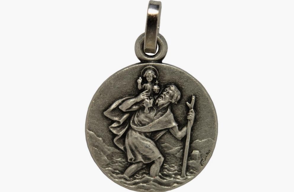 médaille-de-saint-christophe